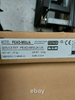 Mitsubishi Electric Ducted Air Conditioning Unit PEAD-M50JA