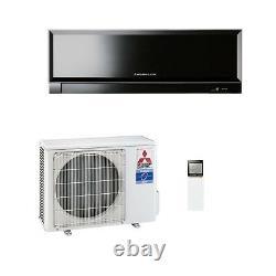 Mitsubishi Electric Zen Black Air Conditioning Installed (Free Installation)