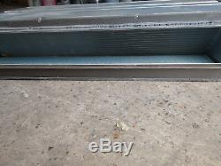 Mitsubishi Heavy Air Conditioning FDUM140VF Indoor Fan Coil Unit Ducted MHi