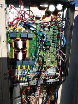 Mitsubishi Heavy Air Conditioning MHi Condensing Unit FDC250VSA 2015 Heat Pump