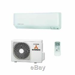 Mitsubishi Heavy Industry 5KW SRK-ZSP-W R32 Air Conditioning System