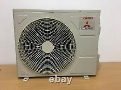 Mitsubishi air condition 2.5KW Heating and Cooling Indoor and Outdoor unit