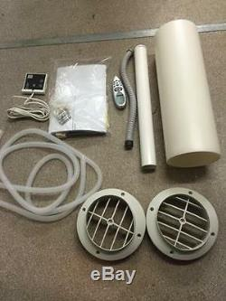 Mizushi Air Conditioning System No outdoor unit 2.15 Kw diy fit