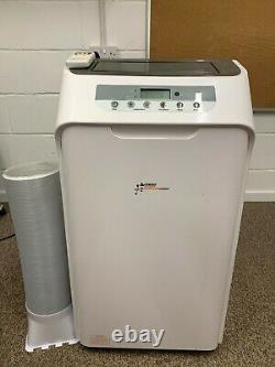 Mobile Heater Warm Air Conditioning Unit 14000 BTU CHIGO KYR-Toshiba Compressor