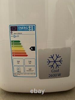 Mobile air conditioning unit 9000 BTU