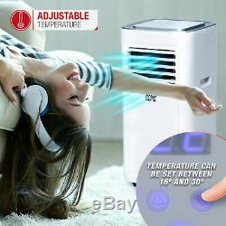 NETTA 8000 BTU Air Conditioner Portable Conditioning Unit New R290 A Rated
