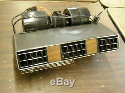 NOS OEM Ford 1970's Hang On AC Unit Mustang Bronco Pinto Truck Comet F100 1971