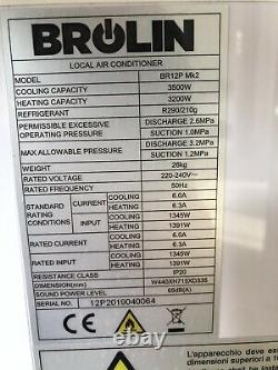 New Brolin Air Conditioning Unit, Air Cooler, Cooling Air