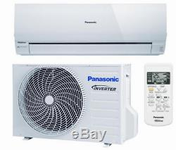 Panasonic 2.5KW NEW MODEL KIT-DE25 Wall mount Air Conditioning System