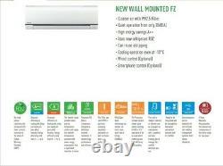 Panasonic 5kW Air Conditioning Unit FZ50WKE INC WI-FI CONTROL