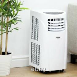 Pifco 3 in 1 7K Air Conditioning Unit 785W
