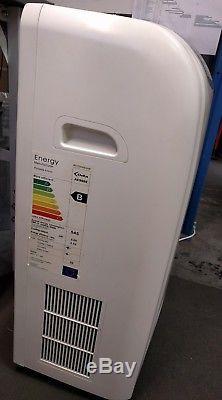 Portable Air Conditioning Unit 9000 BTU Delta (British)