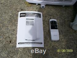 Portable Air Conditioning Unit Aircon Air Con 8000 BTU Arlec Remote Controlled