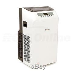 Portable Cooling & Heating Air Conditioning Unit KYR-35GWithX1C 12500BTU 12000BTU