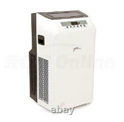 Portable Heating & Cooling Air Conditioning Unit KYR-45GWithX1C 14000BTU 16000BTU