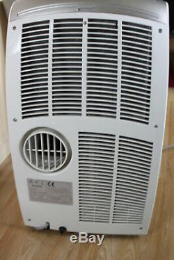 Portable Olimpia Splendid air conditioning unit 13000 BTU air conditioner Used