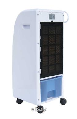 Portable Room Air Conditioner Indoor Cooler Fan Humidifier Conditioning Unit 3D