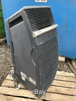 Portable air conditioning uni. Airtek P10. Honeywell Aircon. 240v Air Con Unit