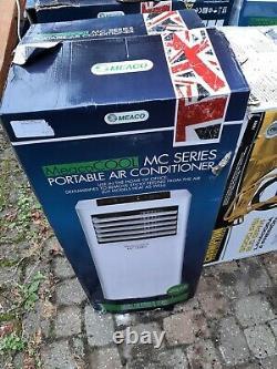 Portable air conditioning unit 9000 btu