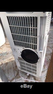 Portable air conditioning unit RHINO