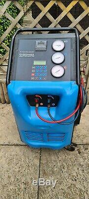 R134a Fully auto Automatic AC Air Con Conditioning Machine station unit