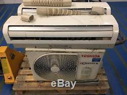 RAV-SM803AT-E & RAV-SM802KRT-E TOSHIBA Air conditioning Unit Heat Pump