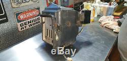 Ra23 ra28 totyota celica underdash air conditioning unit