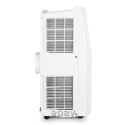 Refurb. Air Conditioner 1100w Compact Unit Auto Water Evaporation Energy