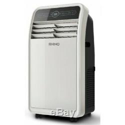 Rhino AC12000 Portable Air Conditioner Unit 240v 12000 BTU Conditioning