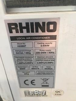 Rhino Portable Air Conditioning unit (sp1472)