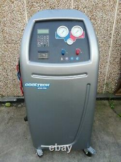 Robinair AC595PRO Fully Automatic AC Air Con Conditioning Machine Station Unit