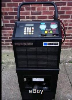 Robinair Ac Machine >> Robinair Air Con Conditioning Ac Machine Unit Station