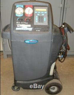 Robinair Cooltech 700 series AC Air Con conditioning service machine R134A
