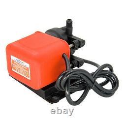 SEAFLO 250GPH Air Conditioning Pump 115V Marine Seawater Circulation Pump