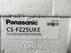 SURPLUS Panasonic 2.5kW Air Conditioning Unit CS-FZ25UKE