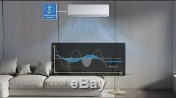 Samsung 3.5kW Air Conditioning Unit, AR12TXHQASINEU / AR12TXHQASIXEU