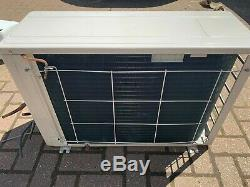 Samsung Air Conditioning Unit/ Heat Pump 5/6KW 17,060/20,473 BTU's (2Available)1
