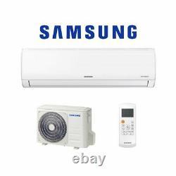 Samsung Digital wall mounted inverter heat pump 3.5kW Air Conditioning Unit
