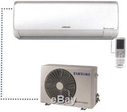 Samsung Maldives 2.5kw Air Conditioning Heat Pump System Sale Must Go