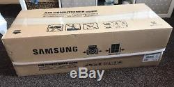 Samsung Wall Mounted Air Conditioning Unit Heating & Cooling