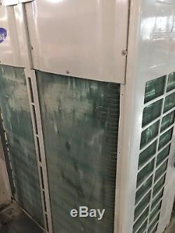 Samsung commercial air conditioning outdoor units x3 used