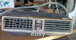 Sears Under Dash Ac Air Conditioning Unit Evaporator Oem Used Vintage