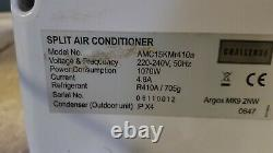 Split Portable air conditioning unit