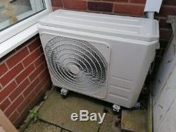 Split air conditioning unit 24000Btu