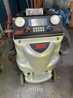 Sun Air Conditioning Machine Re-gas Unit