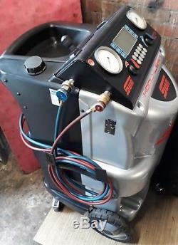 Sun Blizzard Qtech2 Pro Automatic Air Conditioning Air Con Reg-gas Machine unit