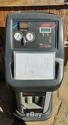 Sun Snap-On AC Air Con air conditioning Machine automatic unit R134a