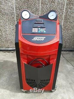 Sun Snap On Fully Auto Air Con AC Conditioning Machine Unit Hybrid EV ready