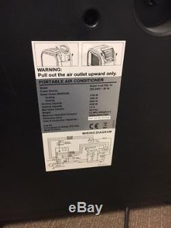 Super Cool FSC 14 Air Conditioning Unit