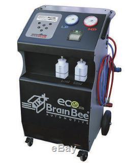 Sykes-Pickavant 35024900 6000 Eco 1234 Air Conditioning Machine R-1234Yf